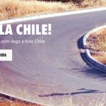 Nike Chile abrió su tienda virtual…hasta con Nike ID