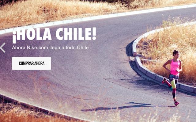 Nike Chile Nike ID 01