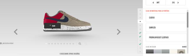 Nike Chile Nike ID 02