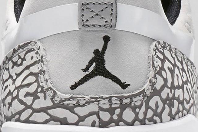 Nike SB P Rod 9 Elite x Jordan 04