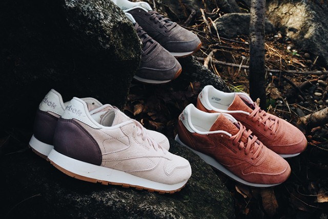 Reebok Classic Leather Bread and Butter Pack 01