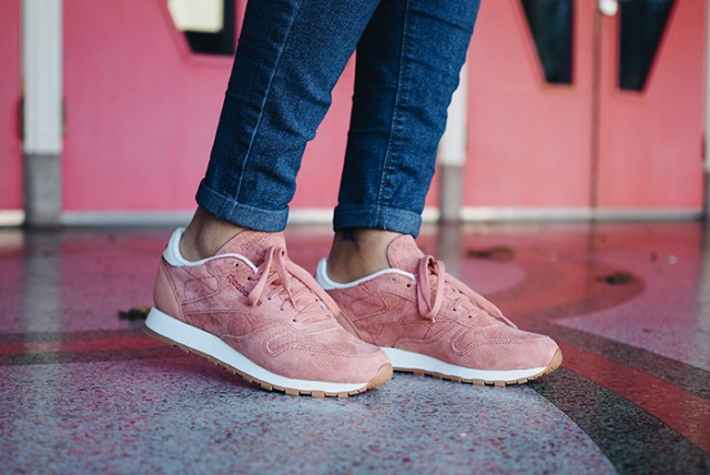 Reebok Classic Leather Bread and Butter Pack 02