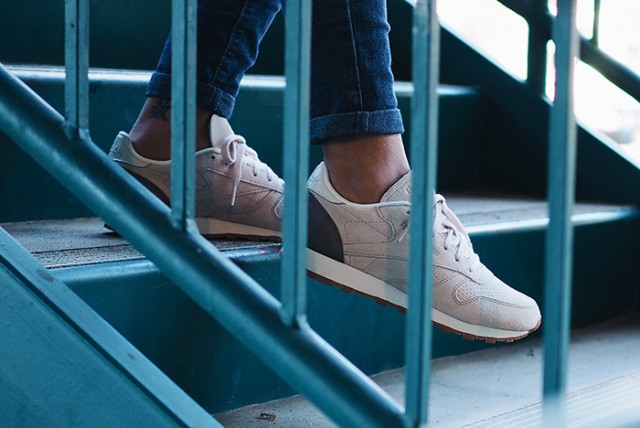Reebok Classic Leather Bread and Butter Pack 05