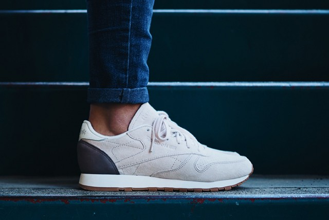 Reebok Classic Leather Bread and Butter Pack 06