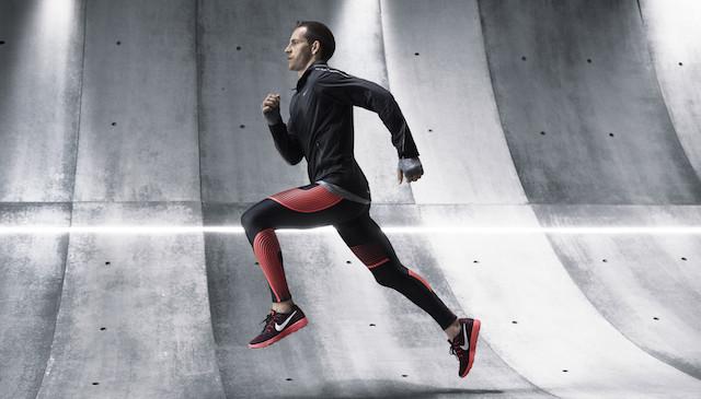 Nike Power Speed Tight 01
