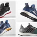 Adidas presenta sus nuevas zapatillas para running