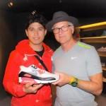 Top Five Sneakers, especial Nike Air Max: Mau Spejel