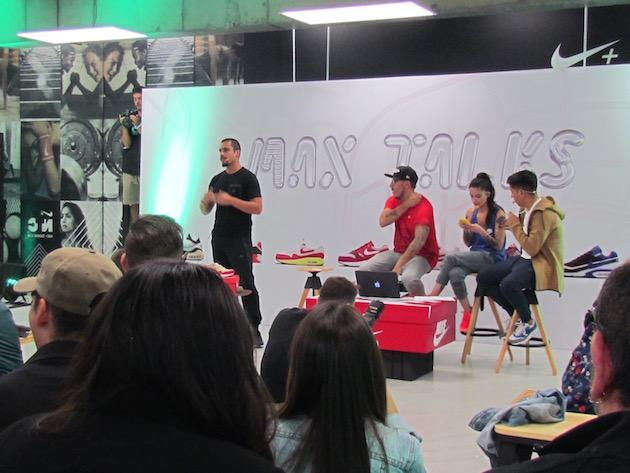 Max Talks 06