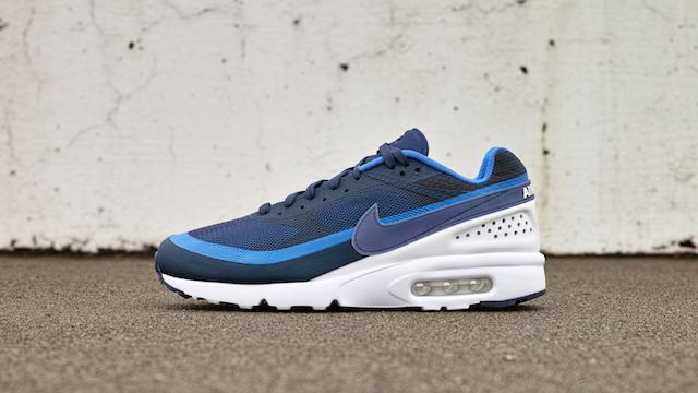 Nike Air Max BW 05
