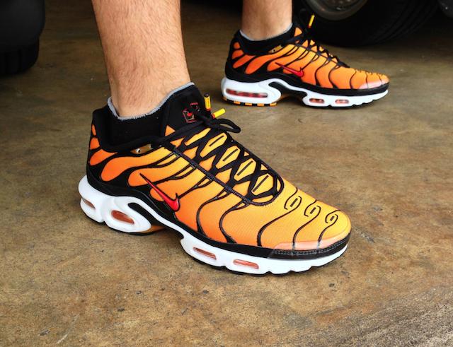 Nike Air Max Plus TN Tiger