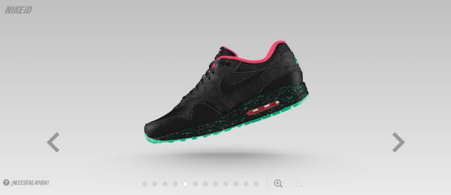 NikeID Air Max Day 02