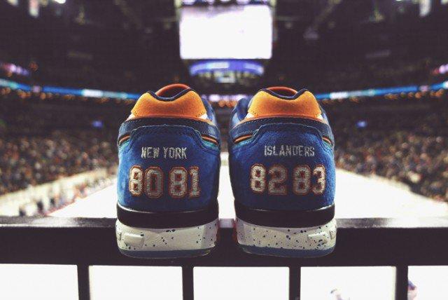 Reebok Ventilator Supreme Dynasty x Extra Butter x New York Islanders 06