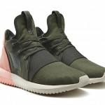 Llegaron cinco nuevas versiones de Adidas Tubular a Chile
