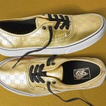 """Vans 50th """"Anniversary Gold Collection"""""""