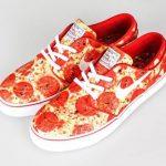 """Nike SB Stefan Janoski """"Pepperoni Pizza"""" x Skate Mental"""