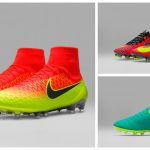 Nike Spark Brilliance Football Pack