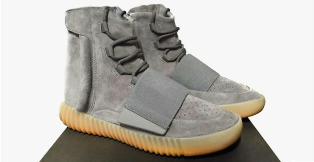 Adidas Yeezy Boost 740 %22Glow in the Dark%22 en Chile 02
