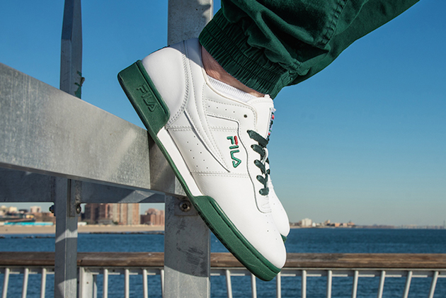 Fila Surf and Turf Pack 05
