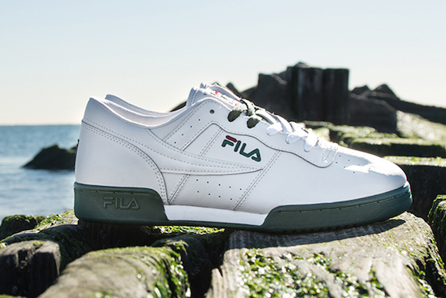 Fila Surf and Turf Pack 07