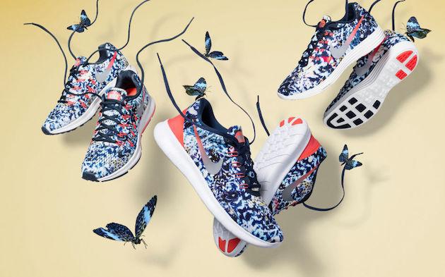 Nike Running Jungle Pack 01