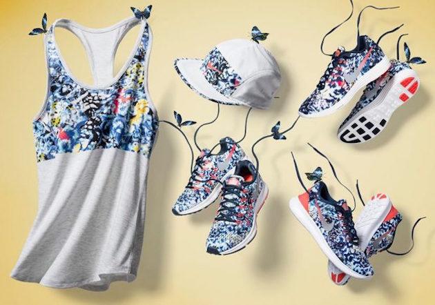 Nike Running Jungle Pack 06