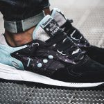 """Saucony Shadow 5000 """"The Quiet Shadow"""" x The Quiet Life"""