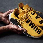 "Adidas NMD ""Human Race"" x Pharrell Williams"