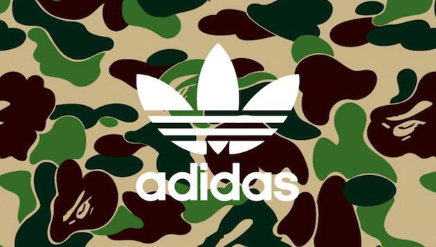Adidas NMD R1 x BAPE 01