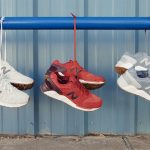 """New Balance 009 """"Speckle Suede"""""""