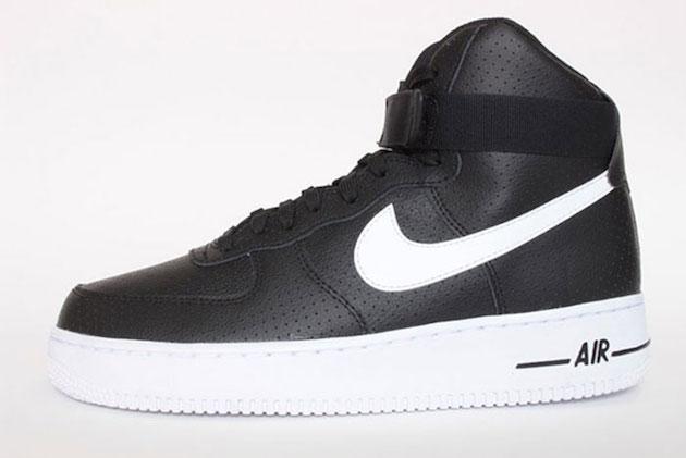 """Nike Air Force 1 %22Dream Team"""" Pack 03"""
