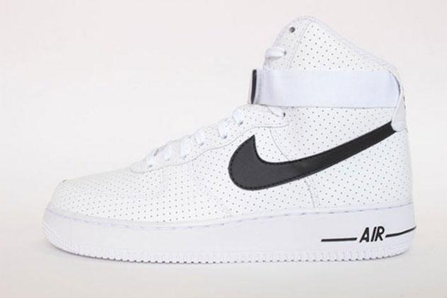 """Nike Air Force 1 %22Dream Team"""" Pack 04"""