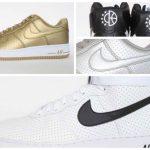 """Nike Air Force 1 «Dream Team"""" Pack"""