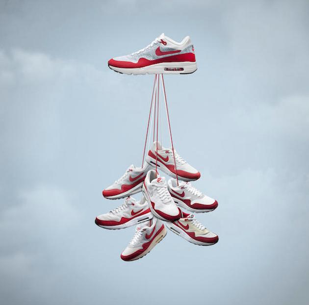 Nike Air Max 1 Ultra Flyknit 02