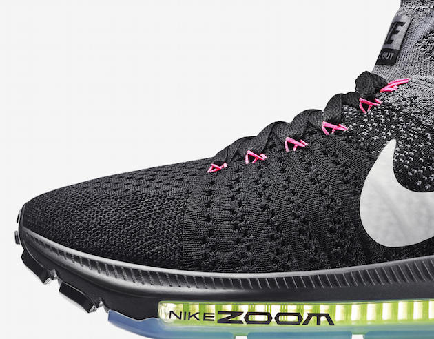 Nike Air Zoom All Out 08