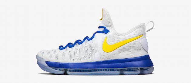 Nike KD9 ID Edición Limitada 03