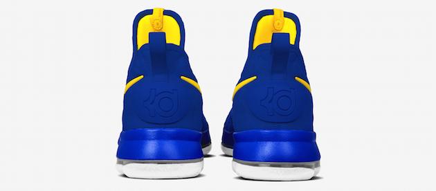 Nike KD9 ID Edición Limitada 08