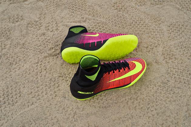 Nike MercurialX 01