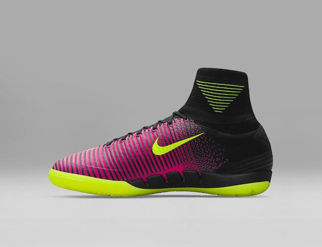 Nike MercurialX 04