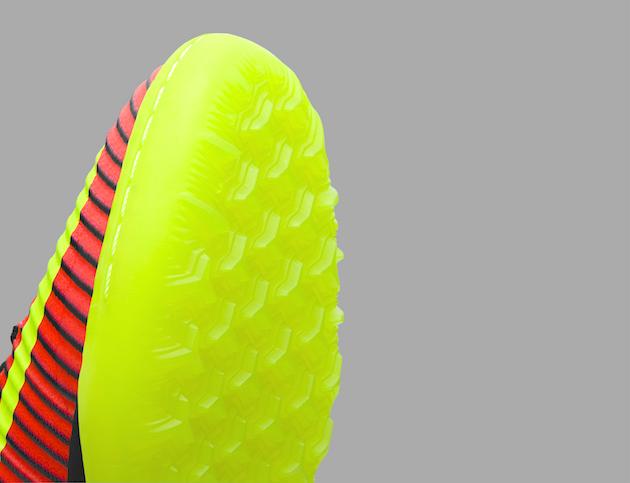 Nike MercurialX 07