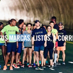 Entérate aquí cómo integrar el Nike+ Run Club