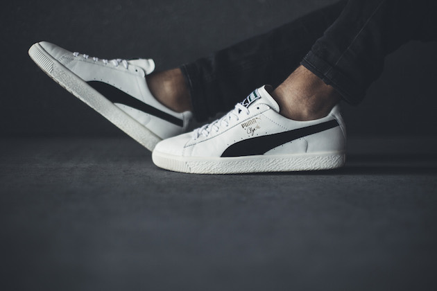 """PUMA Clyde """"Home and Away"""" Pack 01"""