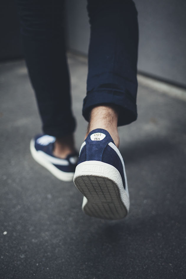 """PUMA Clyde """"Home and Away"""" Pack 02"""