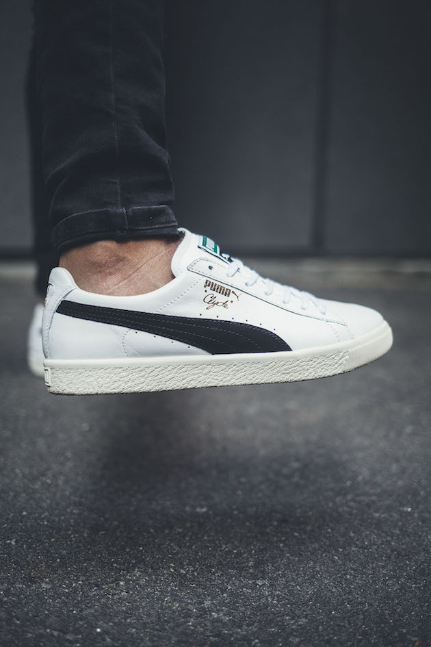"""PUMA Clyde """"Home and Away"""" Pack 05"""