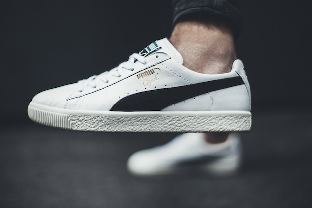 """PUMA Clyde """"Home and Away"""" Pack 06"""