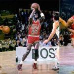 """Air Jordan 1 """"Banned"""", más mito que realidad"""