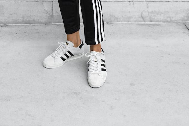 ICONS de Adidas Originals 01
