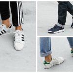 ICONS de Adidas Originals