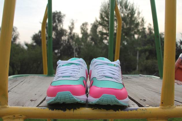 Nike Air Max Lunar 1 ID 08
