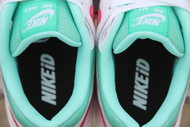 Nike Air Max Lunar 1 ID 12