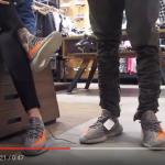 Video resumen Release Adidas Yeezy Boost 350 V2 en Chile